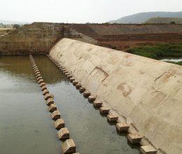 Dam & Canal Construction